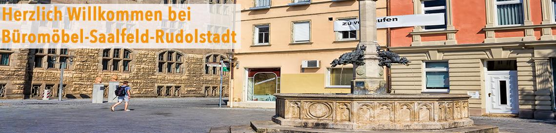 Büromöbel-Saalfeld-Rudolstadt - zu unseren Bürostühlen