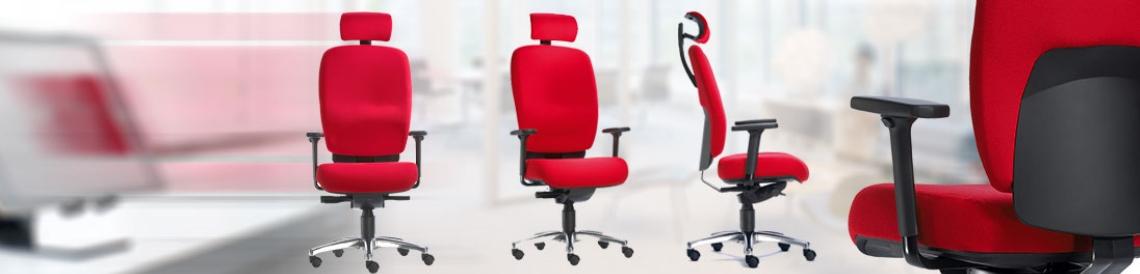 Büromöbel-Saalfeld-Rudolstadt - zu unseren Frauen-Bürostühlen