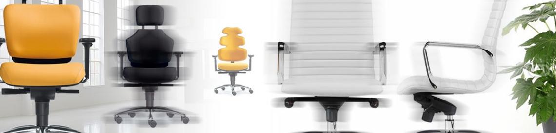Büromöbel-Saalfeld-Rudolstadt - zu unseren Chefsesseln